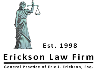Erickson Law Firm
